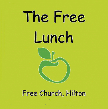 Monday Free Lunch