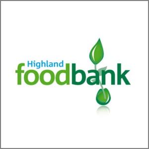 Highland Foodbank September 2021 Harvest Appeal